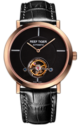 Mountain Rainier Tourbillon