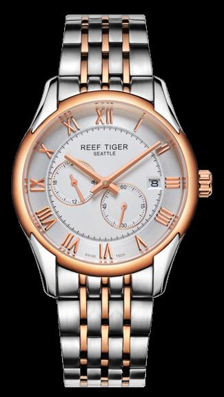 Seattle Time Vision RGA165-TWT